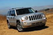 Jeep Patriot Parts