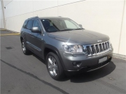 2011-On Grand Cherokee Parts