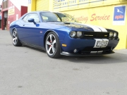 Challenger/Charger 08-17