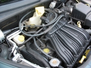 2002 PT Cruiser Used Car Engine