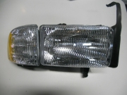 Right Front Head Light