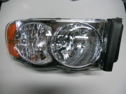 Dodge Right Front Head Light