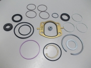 Jeep Power Steer Box Seal Kit