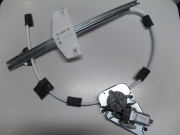 2002-2007 Cherokee Right Front Window Regulator