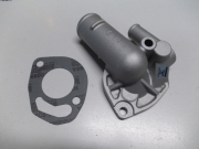 Jeep Cherokee Thermostat Housing with Gasket