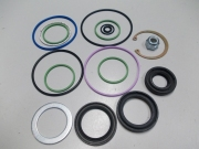 Power Steer Box Seal Kit