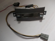 Interior Light Twin Switch 1967-1968 Chrysler