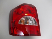 Left Rear Tail Light
