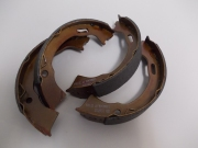 Rear Hand Brake Shoes