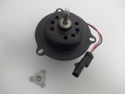 Air Conditioning/ Radiator Fan Motor