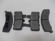 2WD Front Brake Pads