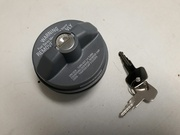 Fuel Cap & Keys