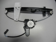 1999-2004 Grand Cherokee Right Front Window Regulator