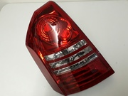 2005-2007 Left Rear Tail Light