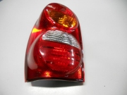 Left Rear Tail Lamp