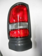 Left Tail lamp